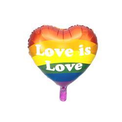 BALON FOLIOWY LOVE IS LOVE-5177