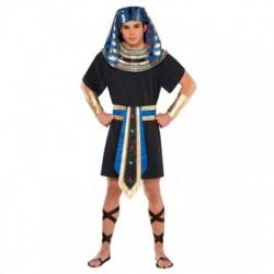 STRÓJ EGIPCJANIN FARAON M/L