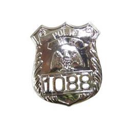 ODZNAKA POLICYJNA-662